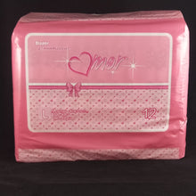DC Amor Pack Large - myabdlsupplies