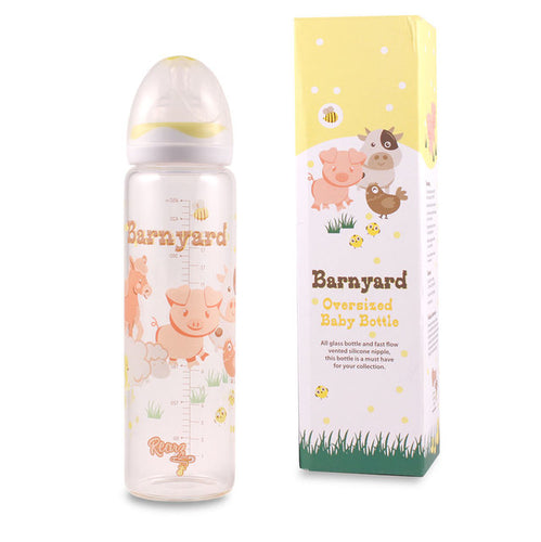 Barnyard Adult Baby Bottle - myabdlsupplies