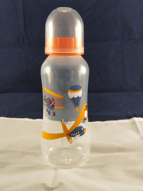 Planes Printed Bottle