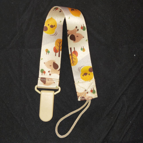 PACIFIER CLIP DOG - myabdlsupplies