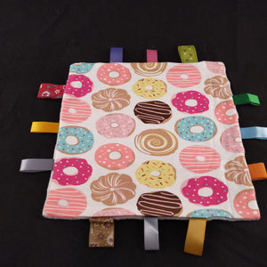 DONUTS SECURITY BLANKET - myabdlsupplies