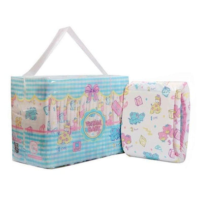 LittleForBig Vintage Baby Medium Pack - myabdlsupplies
