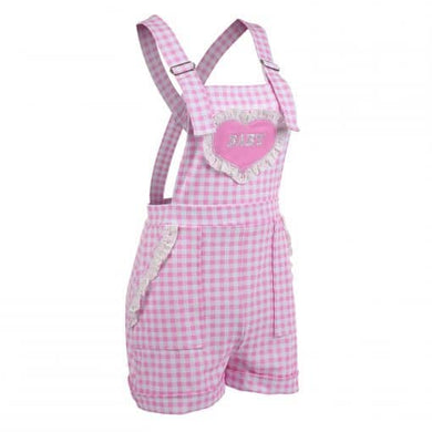 Baby Doll Overalls MED - myabdlsupplies