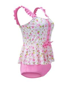 Vintage Rose Swimsuit SML - myabdlsupplies