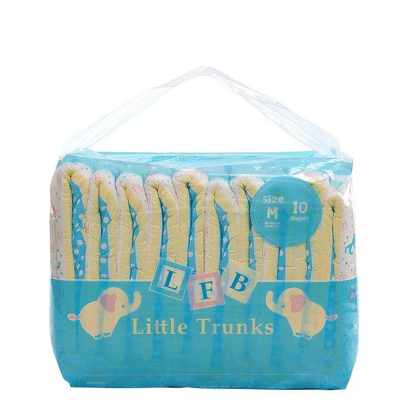 LittleForBig Little Trunks Medium Pack - myabdlsupplies