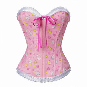 Usagi Moon Corset 3XL - myabdlsupplies
