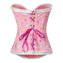 Usagi Moon Corset 2XL - myabdlsupplies
