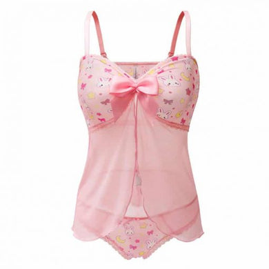 Usagi Moon Lingerie 2XL - myabdlsupplies