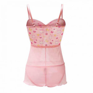 Usagi Moon Lingerie 3XL - myabdlsupplies