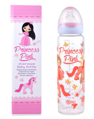 Rearz Adult Baby Bottle Pink Princess - myabdlsupplies