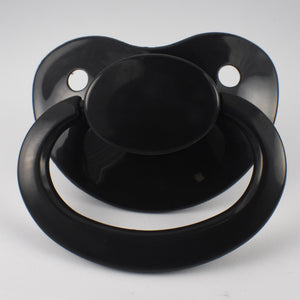 Black Pacifier - myabdlsupplies