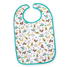 Safari Bib - myabdlsupplies
