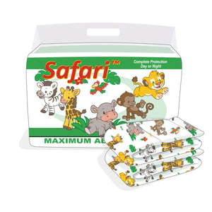 Rearz Safari Sample Pack LRG - myabdlsupplies