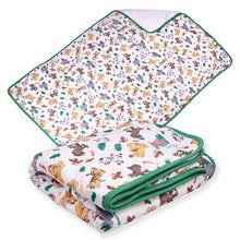 Safari Change Mat - myabdlsupplies
