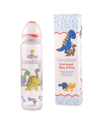 Dinosaur Adult Baby Bottle - myabdlsupplies