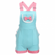 Little Darling Overalls XS - myabdlsupplies