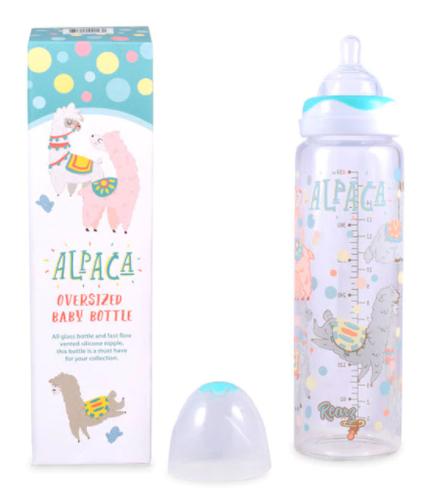 Alpaca Adult Baby Bottle - myabdlsupplies