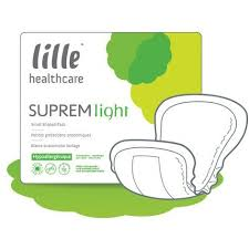 LILLE SUPREM LIGHT SUPER UNISEX 830ML - myabdlsupplies