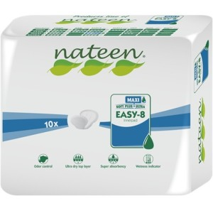 Nateen Booster Easy 8 Maxi