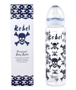 Rebel Adult Baby Bottle - myabdlsupplies