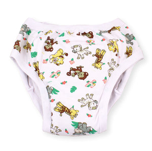 Safari Training Pants SML - myabdlsupplies