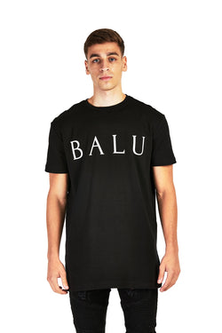 Large Logo Tee - Balu Clothing