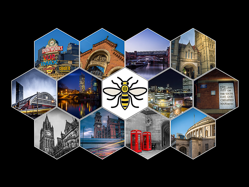 Manchester Gifts