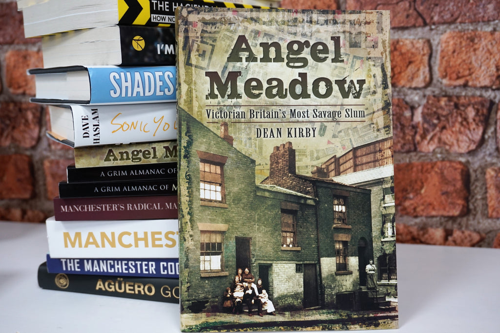 Angel Meadow - Victorian Britains Most Savage Slum