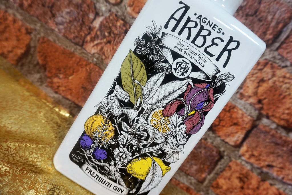 Agnes Arber Gin - 70cl