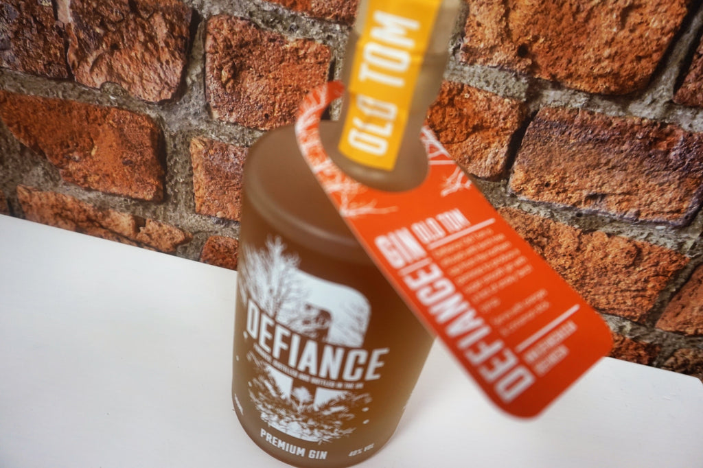 Defiance Gin - Old Tom