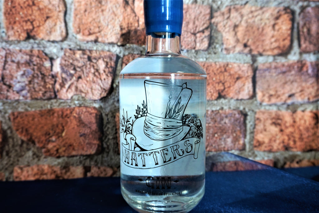 Hatters Gin