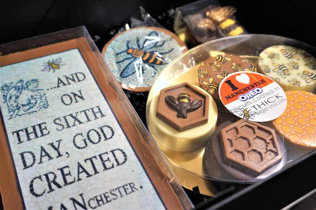 Manchester Chocolate Box 2