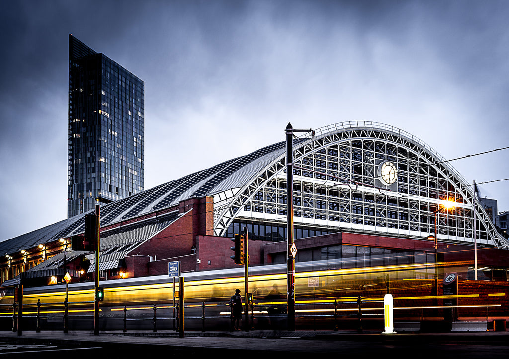 Manchester Central - GMEX