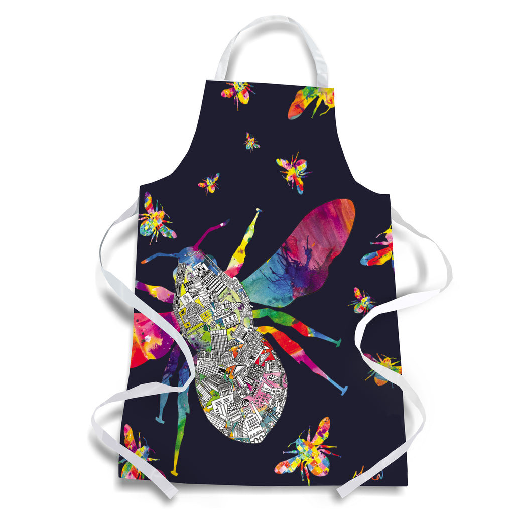 Manchester Bee Apron