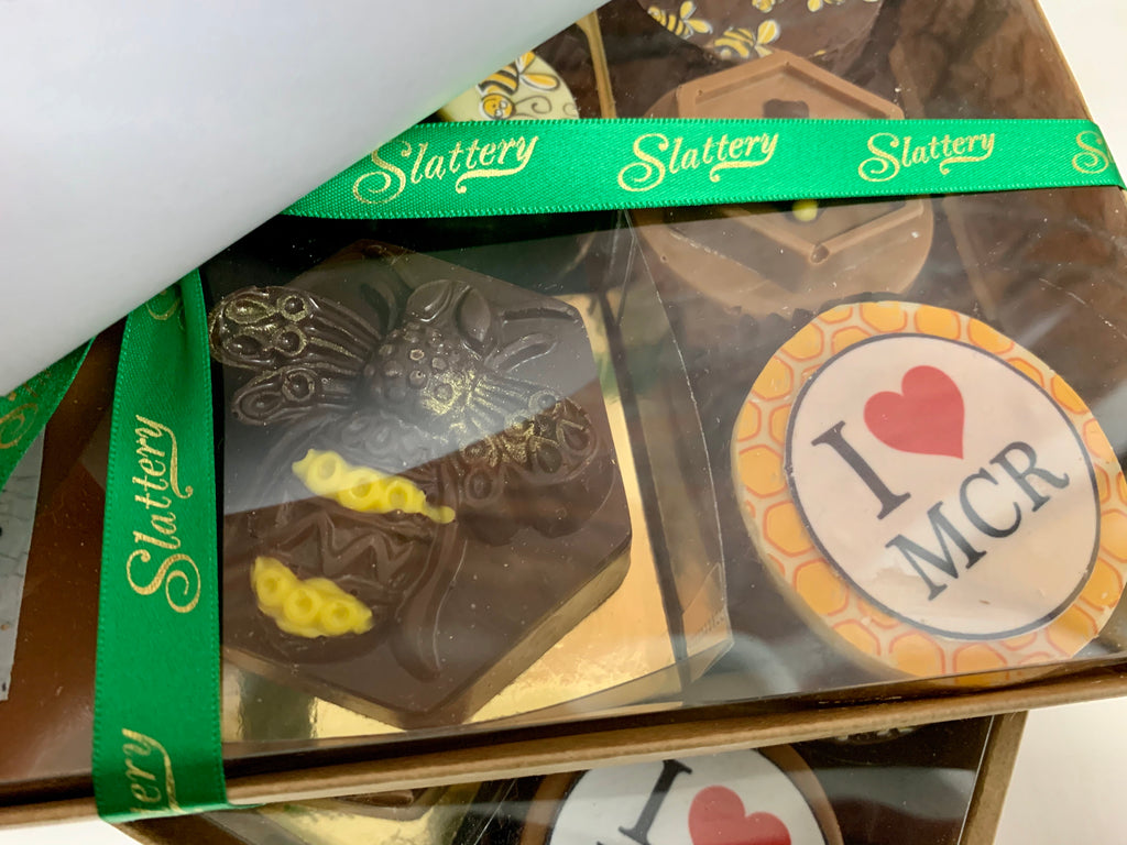 Manchester Chocolate Gift Set