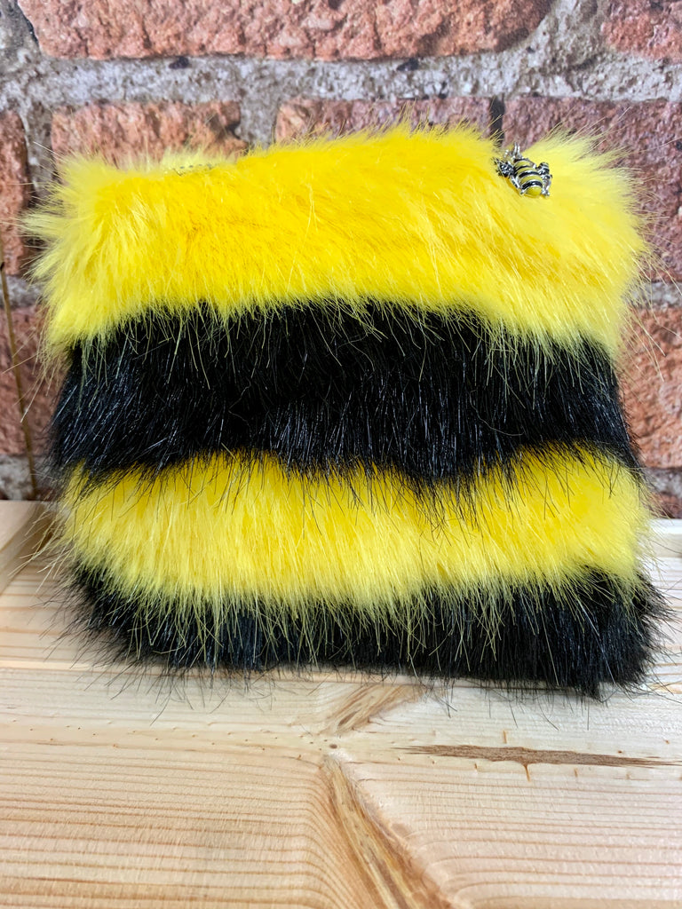 Bumble - Bee Purse