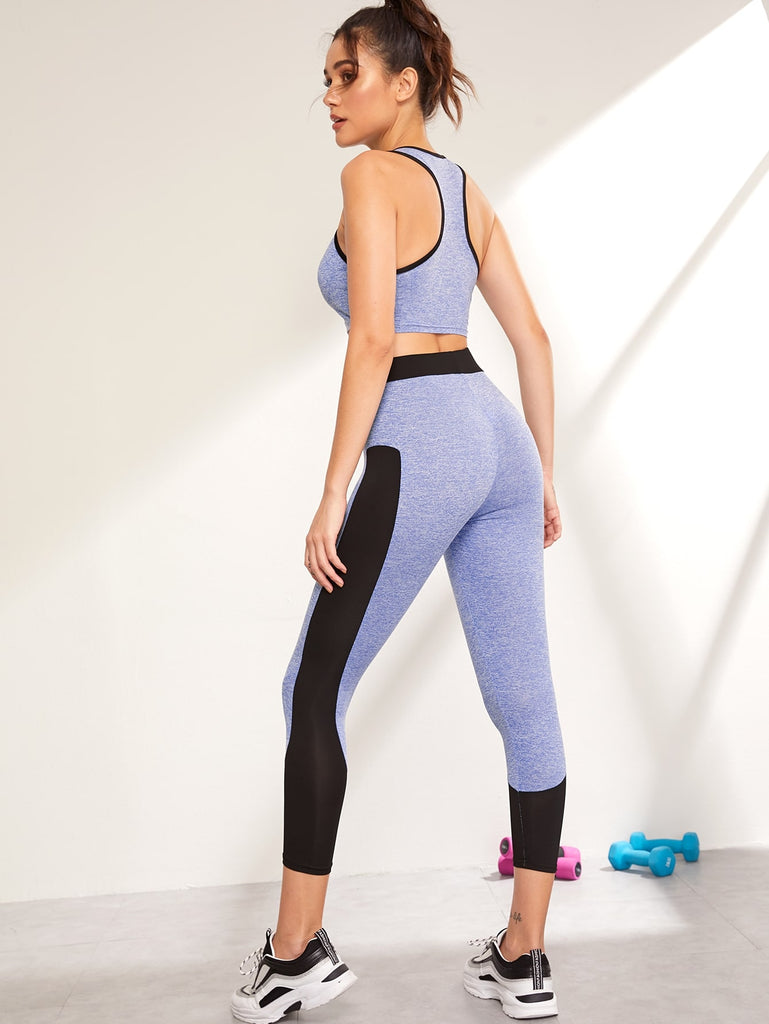 'Bianca' Activewear Set
