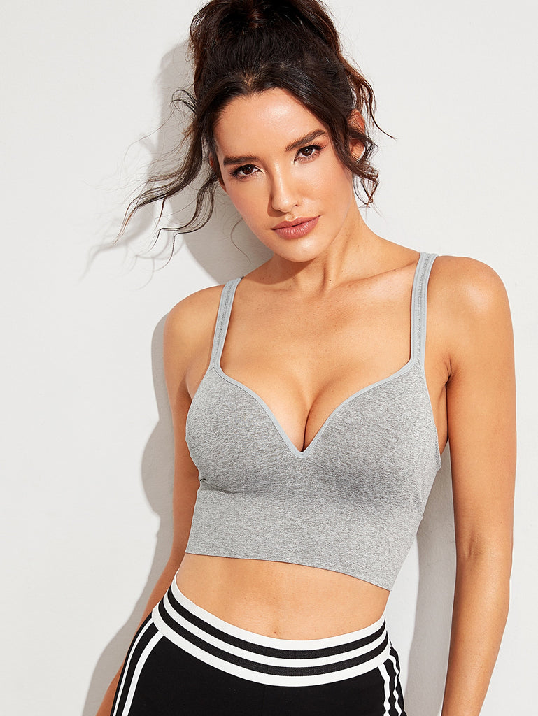 'Vanessa' Sports Bra