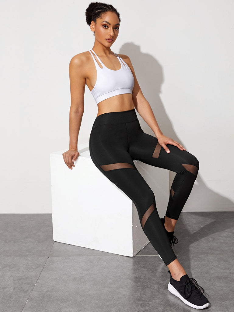 'Eden' Leggings