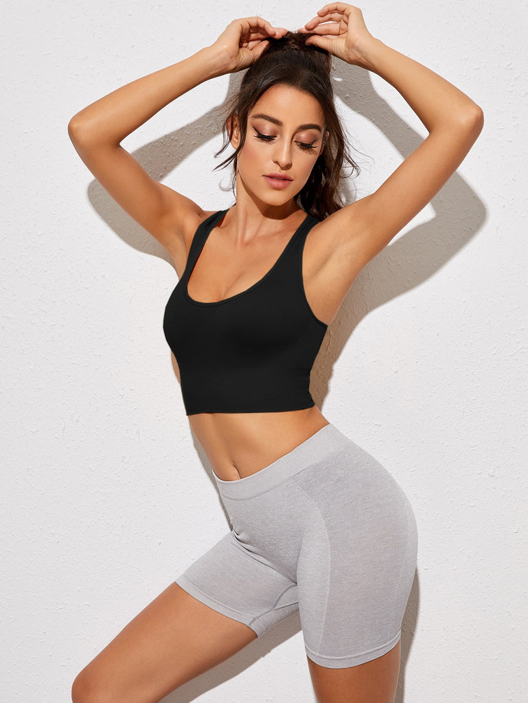 'Alyssa' Sports Bra