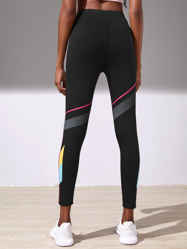 'Justice' Leggings