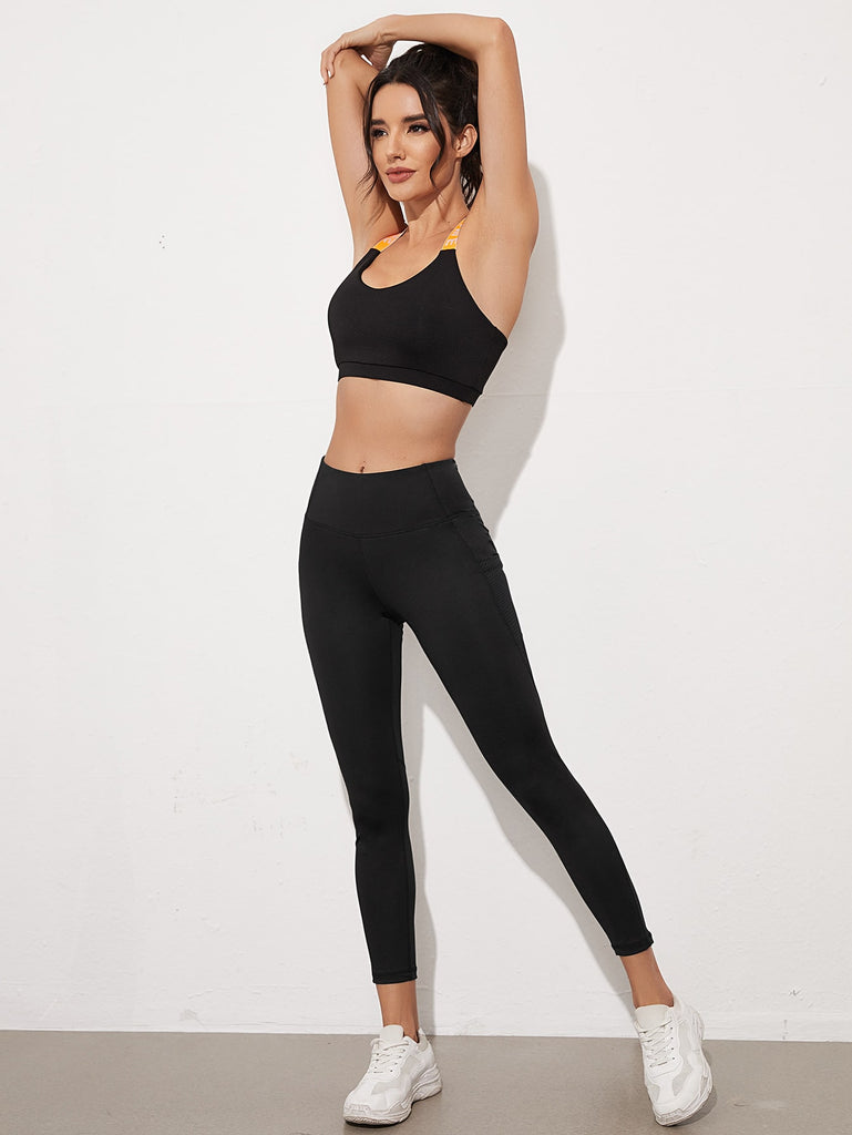 'Ysobel' Leggings