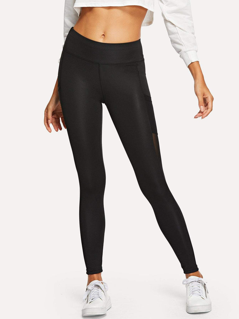 'Maddison' Leggings - Spasterfield