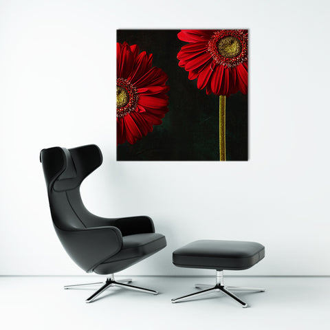 Canvas Print - Square | Upload your Artwork