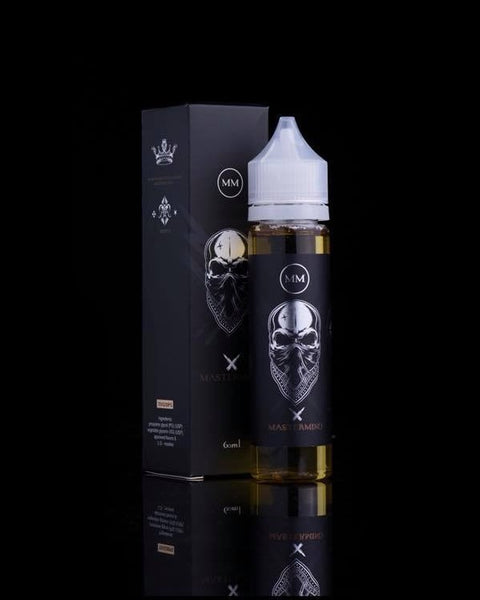 MASTER MIND SILVER - Zippy Mix Fruits - Australia Vape Company