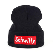 Get Schwifty Winter Knitted Hat