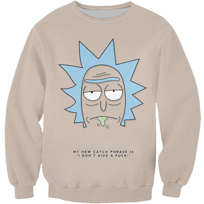 Rick and Morty Cosmo Collection