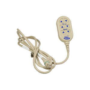 Invacare Electric Pendant for 5410IVC Bed (1115290) - sold by Dansons Medical - Bed Hand Controls manufactured by Invacare