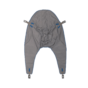 Invacare Cradle Sling - sold by Dansons Medical - Universal Slings manufactured by Invacare