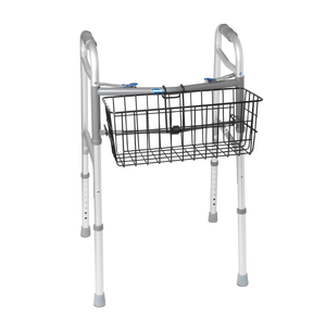 Invacare Walker Basket for Invacare 6240 Series Walkers (6096) - sold by Dansons Medical - Walker Parts & Accessories manufactured by Invacare